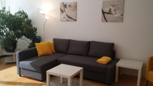 Viennaflat Apartments - 1010, Apartmány  Vídeň - big - 37