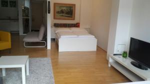 Viennaflat Apartments - 1010, Apartmány  Vídeň - big - 38