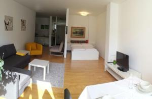 Viennaflat Apartments - 1010, Apartmány  Vídeň - big - 39