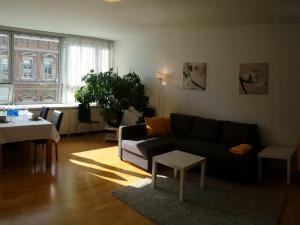 Viennaflat Apartments - 1010, Apartmány  Vídeň - big - 42