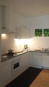 Viennaflat Apartments - 1010, Apartmány  Vídeň - big - 44