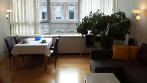 Viennaflat Apartments - 1010, Apartmány  Vídeň - big - 47