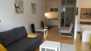 Viennaflat Apartments - 1010, Apartmány  Vídeň - big - 48