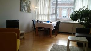 Viennaflat Apartments - 1010, Apartmány  Vídeň - big - 49
