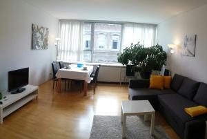 Viennaflat Apartments - 1010, Apartmány  Vídeň - big - 50