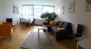 Viennaflat Apartments - 1010, Apartmány  Vídeň - big - 51