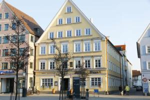 Hotel-Restaurant Alte Post