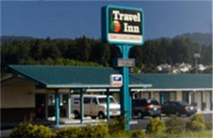 Travel Inn Fortuna