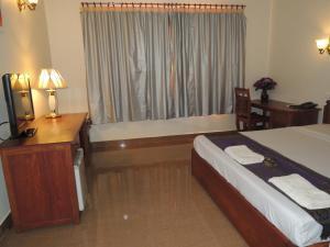 Ratanak City Hotel, Hotels  Banlung - big - 25