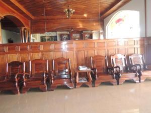 Ratanak City Hotel, Hotels  Banlung - big - 22