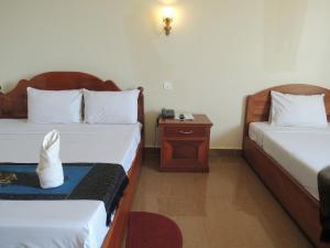 Ratanak City Hotel, Hotels  Banlung - big - 21