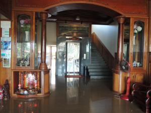 Ratanak City Hotel, Hotels  Banlung - big - 20