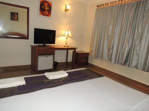Ratanak City Hotel, Hotels  Banlung - big - 19