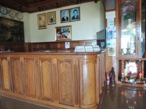 Ratanak City Hotel, Hotels  Banlung - big - 18