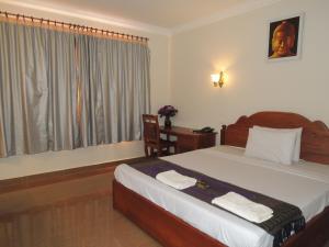 Ratanak City Hotel, Hotels  Banlung - big - 16