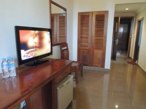 Ratanak City Hotel, Hotels  Banlung - big - 11