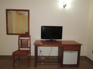 Ratanak City Hotel, Hotels  Banlung - big - 9