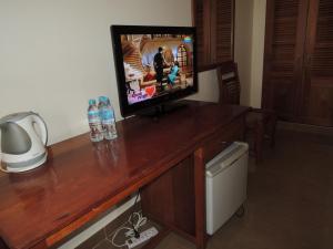 Ratanak City Hotel, Hotels  Banlung - big - 7