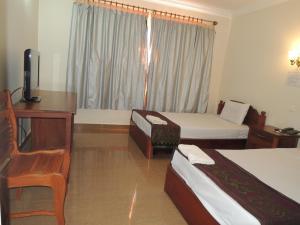 Ratanak City Hotel, Hotels  Banlung - big - 5