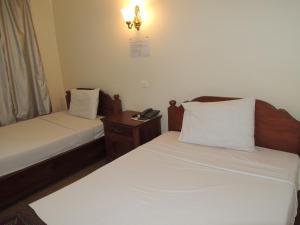 Ratanak City Hotel, Hotels  Banlung - big - 3