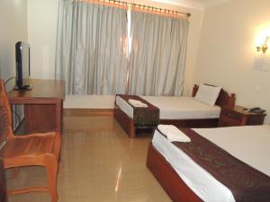 Ratanak City Hotel, Hotels  Banlung - big - 2