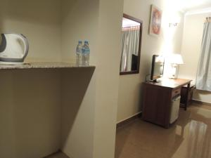 Ratanak City Hotel, Hotels  Banlung - big - 38