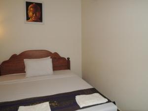 Ratanak City Hotel, Hotels  Banlung - big - 36