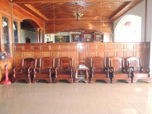 Ratanak City Hotel, Hotels  Banlung - big - 34