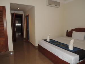 Ratanak City Hotel, Hotels  Banlung - big - 33