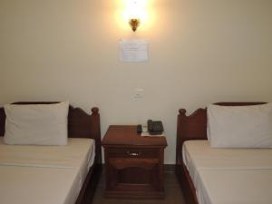 Ratanak City Hotel, Hotels  Banlung - big - 30