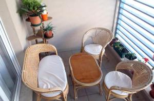 Filomena Apartment, Apartmány  Split - big - 11