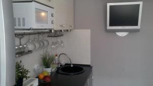 Апартаменты Apartamentay Smolenskoy, Витебск