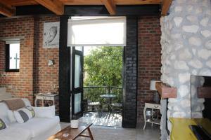 Apartment The Yard, Apartmanok  Franschhoek - big - 10