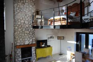 Apartment The Yard, Apartmanok  Franschhoek - big - 7