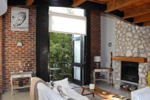 Apartment The Yard, Apartmanok  Franschhoek - big - 5