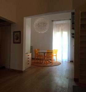 Il Gelsomino, Apartmány  Florencie - big - 6