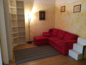 Il Gelsomino, Apartmány  Florencie - big - 4
