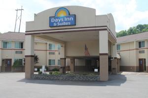 Days Inn and Suites Bridgeport - Clarksburg