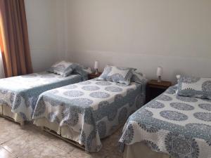 Hotel Ail, Hotels  Antofagasta - big - 5