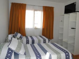Hotel Ail, Hotels  Antofagasta - big - 4
