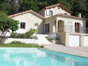 Villa - Cabries