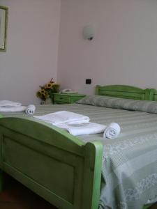 Hotel Janas, Hotels  Tertenìa - big - 39
