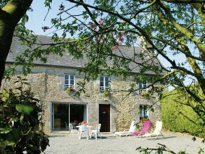 Maison De Vacances - Lingreville