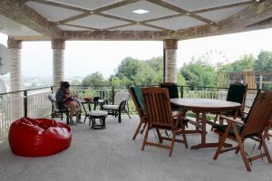 Accommodation in Kutaisi