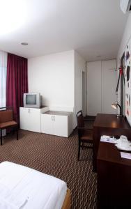 Hotel Rottal, Hotels  Otrokovice - big - 13