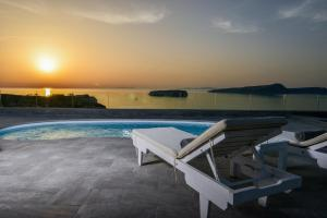 Our Villa Santorini(Akrotiri)