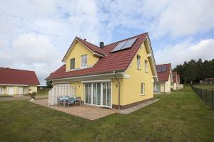 Haus am Wolgastsee - 02