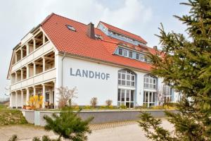 Landhof Usedom App. 204