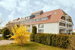Landhof Usedom App. 206