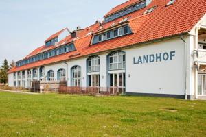Landhof Usedom App. 207